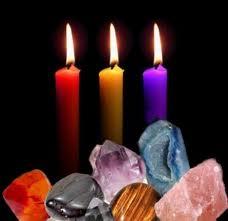 hechiceria con velas